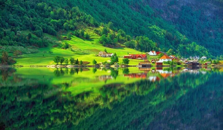 22 Places You Must Visit in Your Entire Life