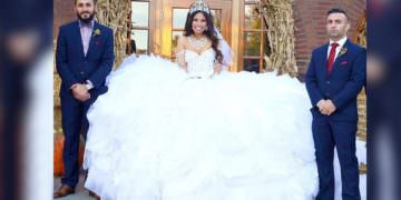 The Ugliest Wedding Dresses Ever Part-2