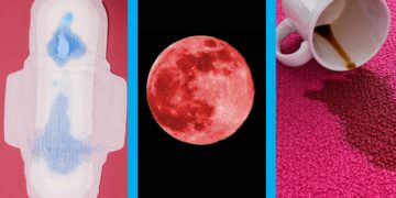 100 Years of Periods