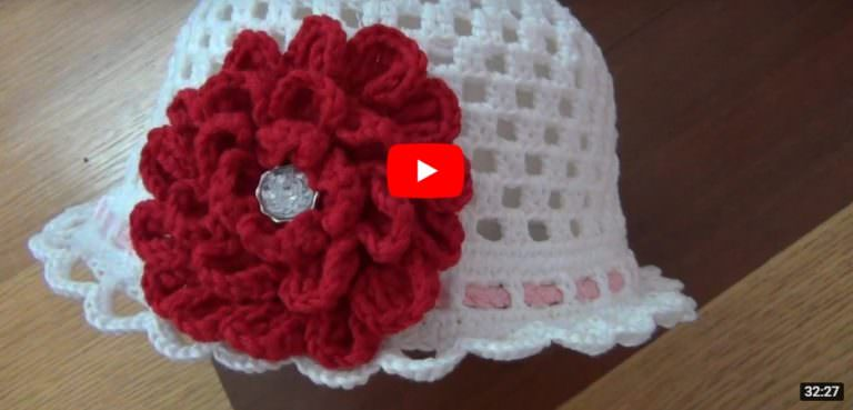 How To Make A Wool Hat For Women