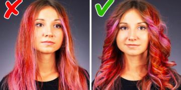 25 Easy Hair Hacks