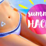 11 DIY Summer Life Hacks EVERYONE Should Know
