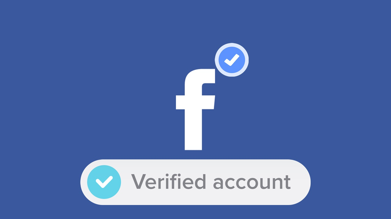 How to Get Blue Tick on Facebook | Account Verification ...